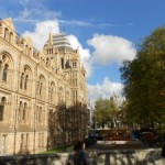 London's Museum of Natural History